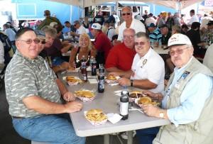 lunch-meetup-hamcation-2013(1)